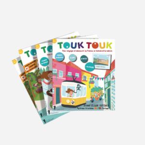 Magazine Touk Touk