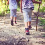 Choisir de bonnes Chaussures de Marche pour un Enfant