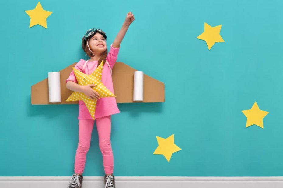 Enfant et confiance en soi