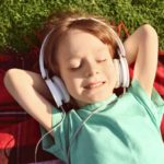 Histoire Audio : 5 Bienfaits pour les Enfants