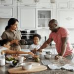 Routine du Matin en Famille : 5 astuces pour bien s'organiser