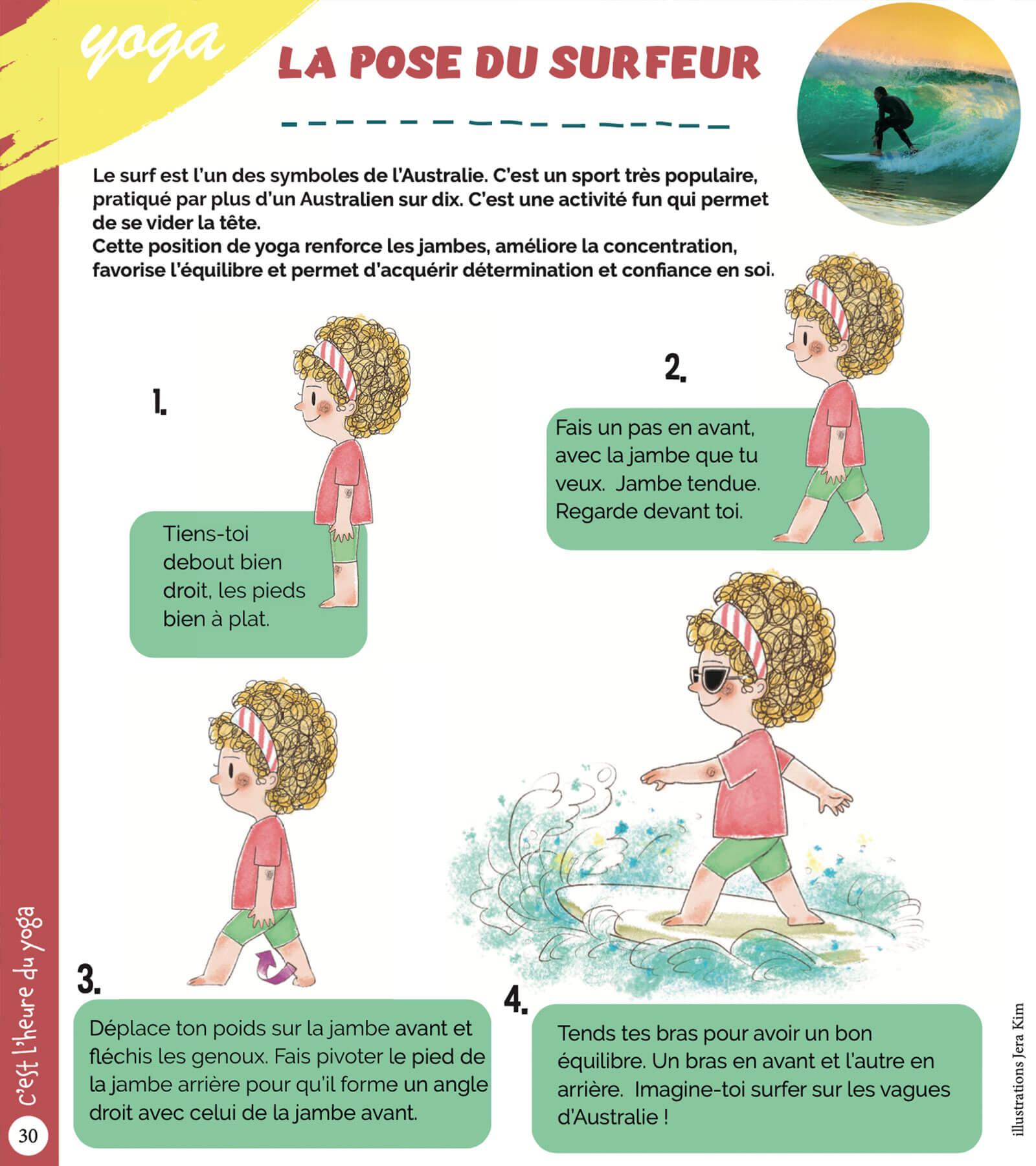 Page Yoga