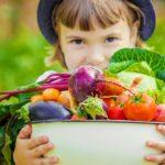 Créer un Potager avec ses Enfants : 6 astuces