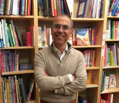 Rencontre avec Stéphane Rioult, Libraire Jeunesse Enthousiaste
