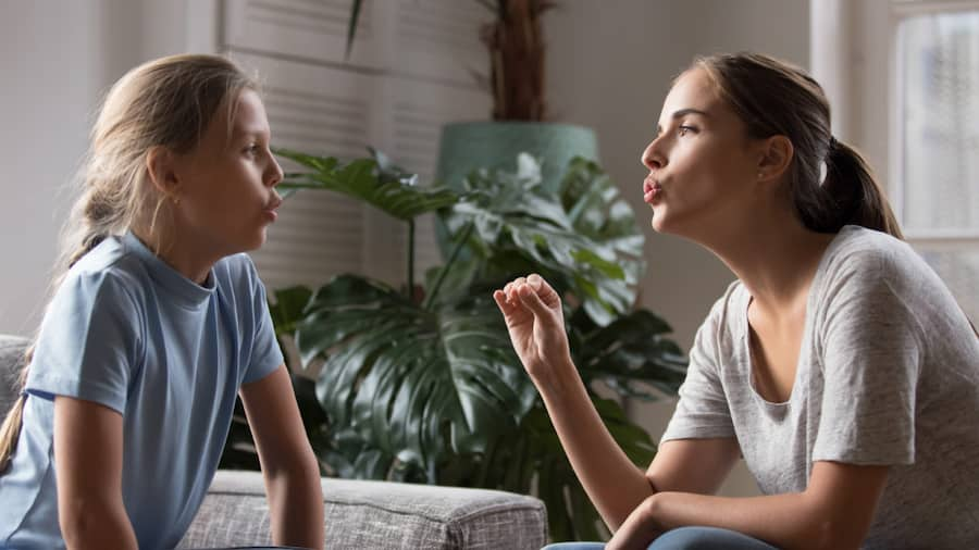Les Troubles de l'Articulation chez l'Enfant : ce qu'il faut savoir
