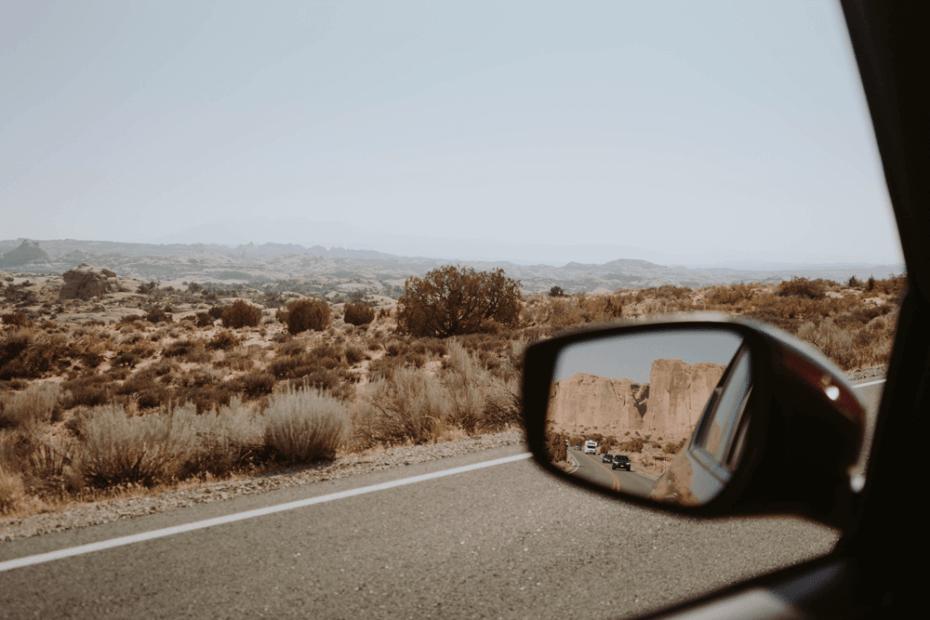 Voyage voiture