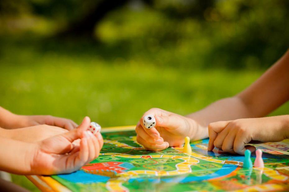 Jeux pour enfants sur l'environnement