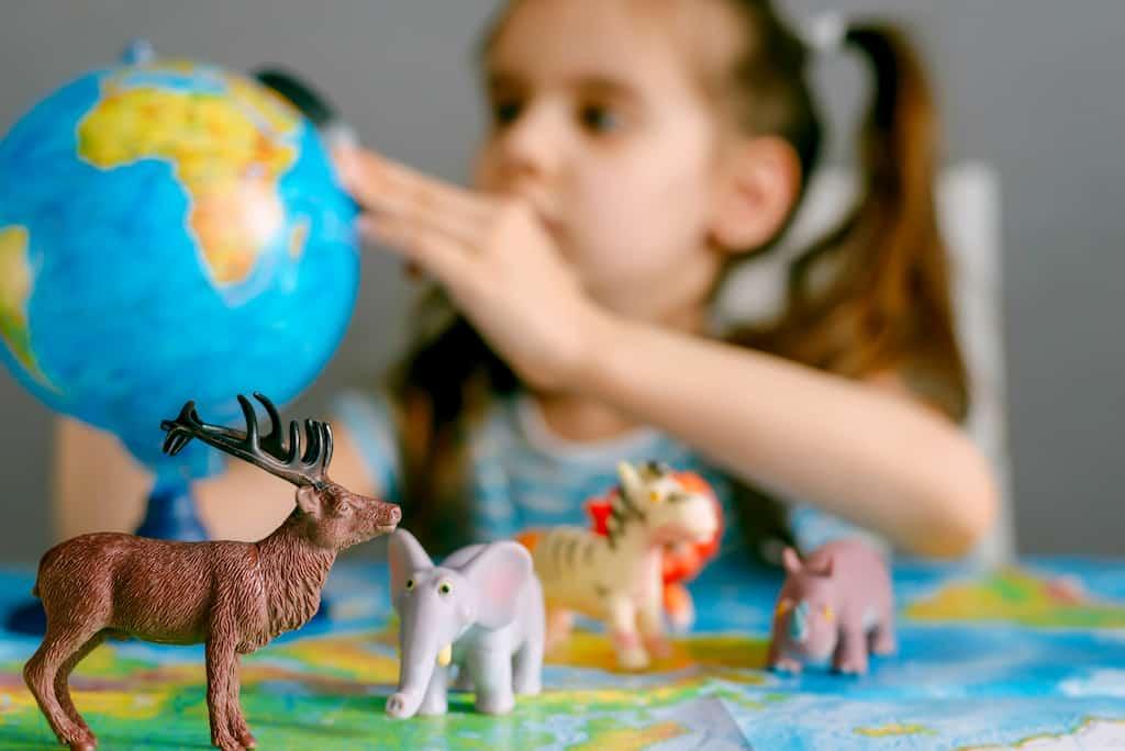 Jeux pour sensibiliser les enfants à l'écologie