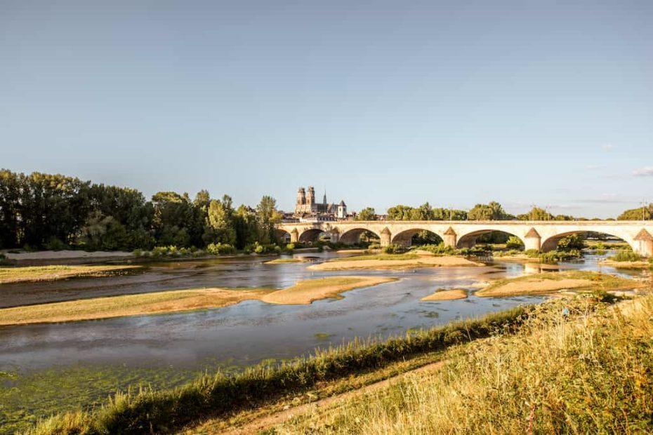 Visiter la région d'Orléans avec des enfants