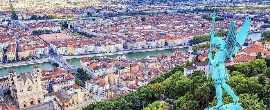 Visiter Lyon avec des enfants