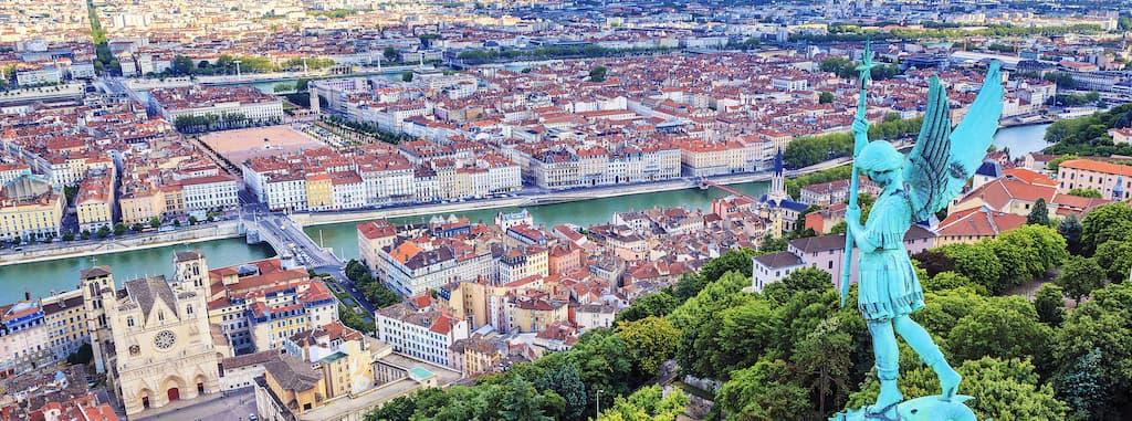 Que Visiter à Lyon Avec des Enfants : 5 Idées de Sorties