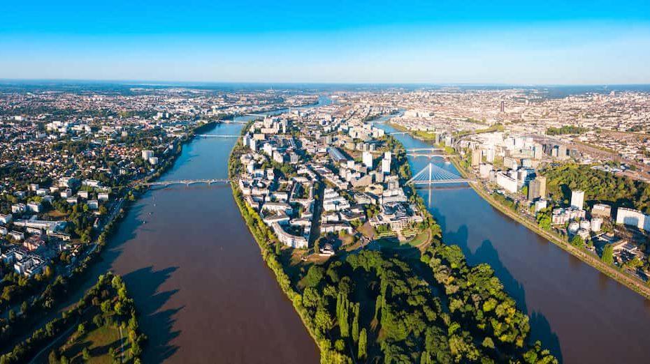 Visiter Nantes avec des enfants