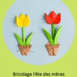 Fêtes des mères - Tulipe d'amour