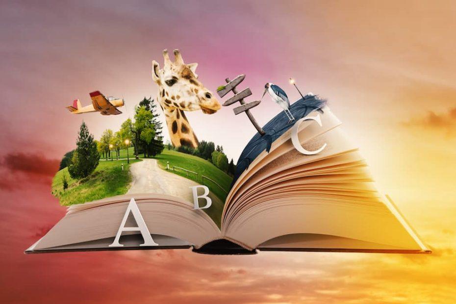 Livres pour enfants sur le thème du voyage