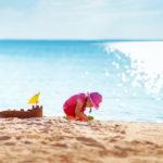 Vacances au Bord de la Mer avec vos Enfants : 7 bienfaits