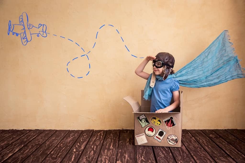 Voyage Virtuel en Famille | 11 façons de voyager sans bouger