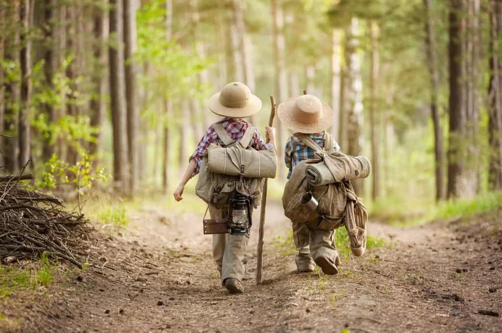 Vacances Écologiques en Famille   Nos Meilleurs Conseils