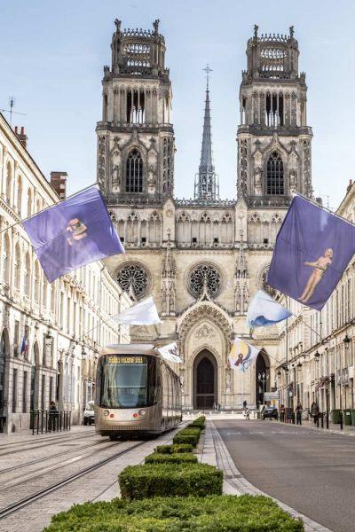 Visiter le centre ville d'Orléans avec ses enfants